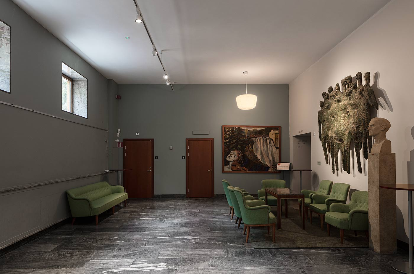 Göteborgs Konserthus – Ombyggnation