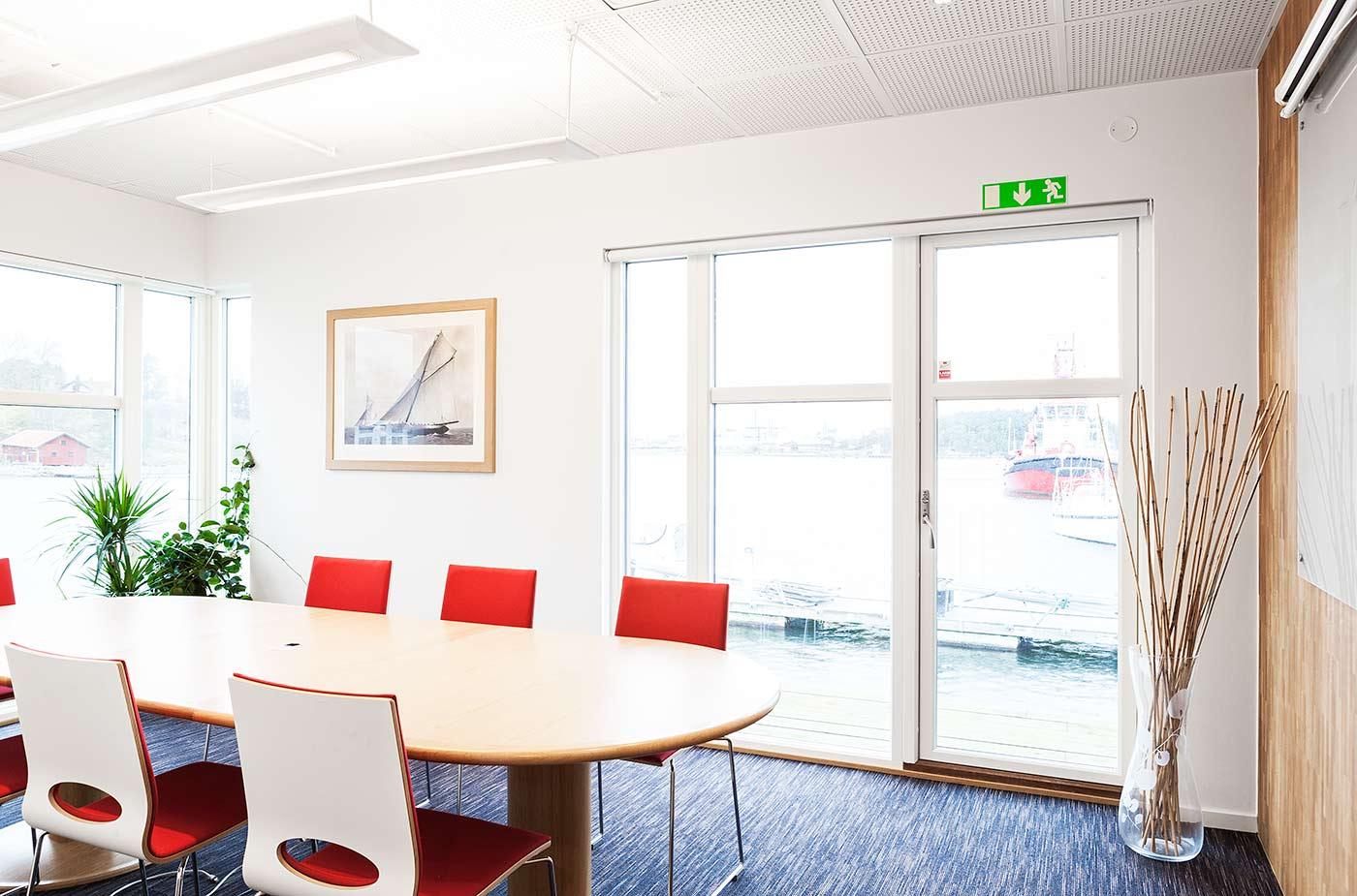 Privatbostäders huvudkontor – Stenungsund