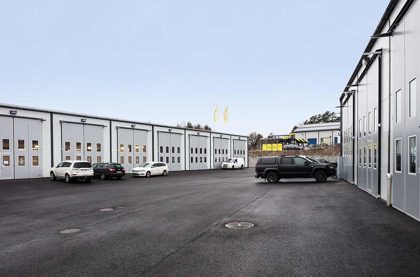 Landvetter Företagspark