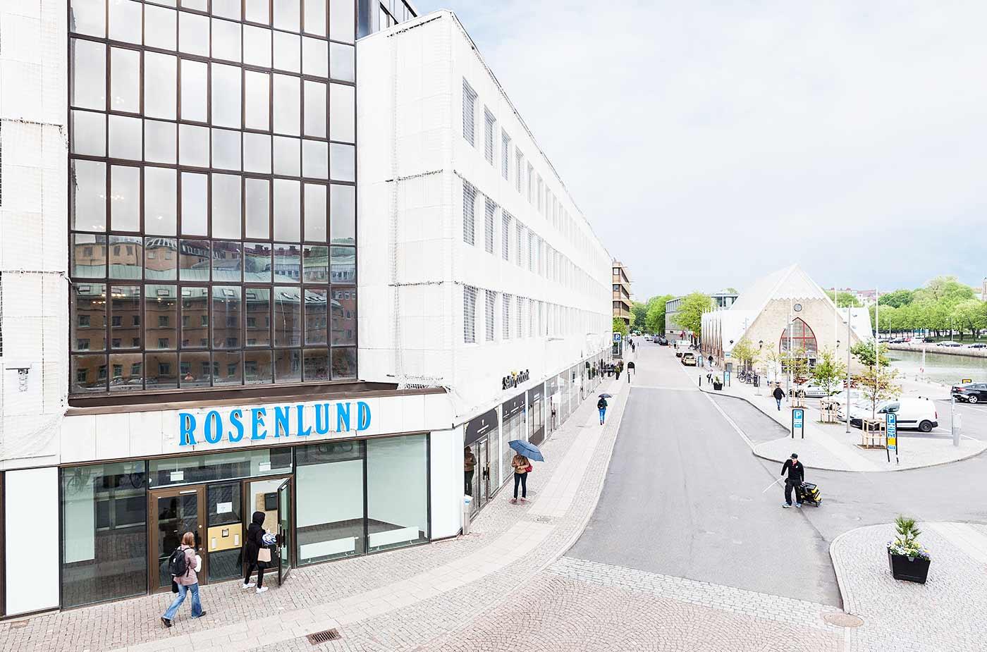 Rosenlund