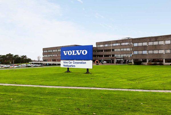 Volvo VAK
