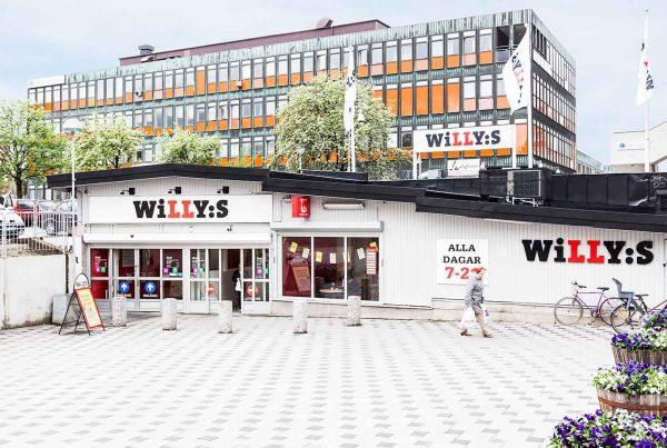 Willys, Göteborg