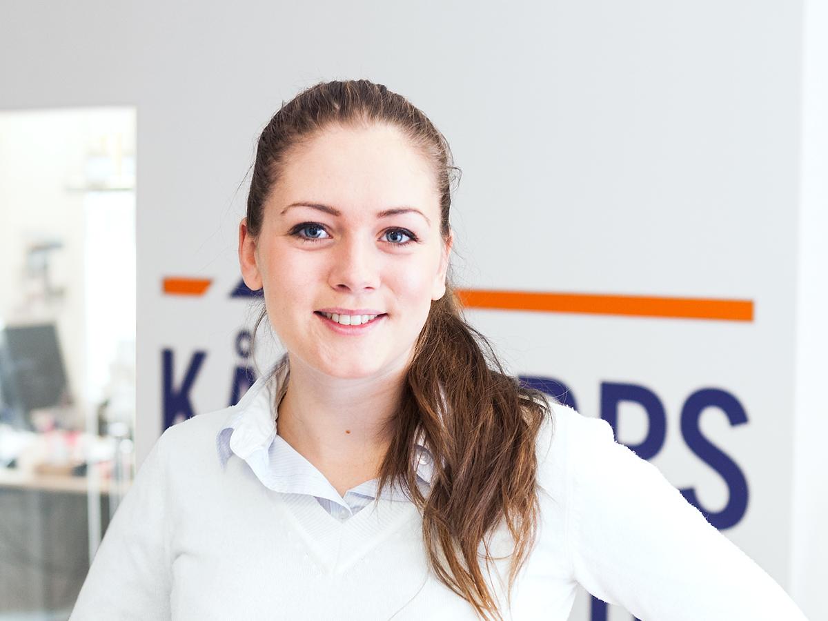 Lina Gustafsson, Kålltorps Bygg