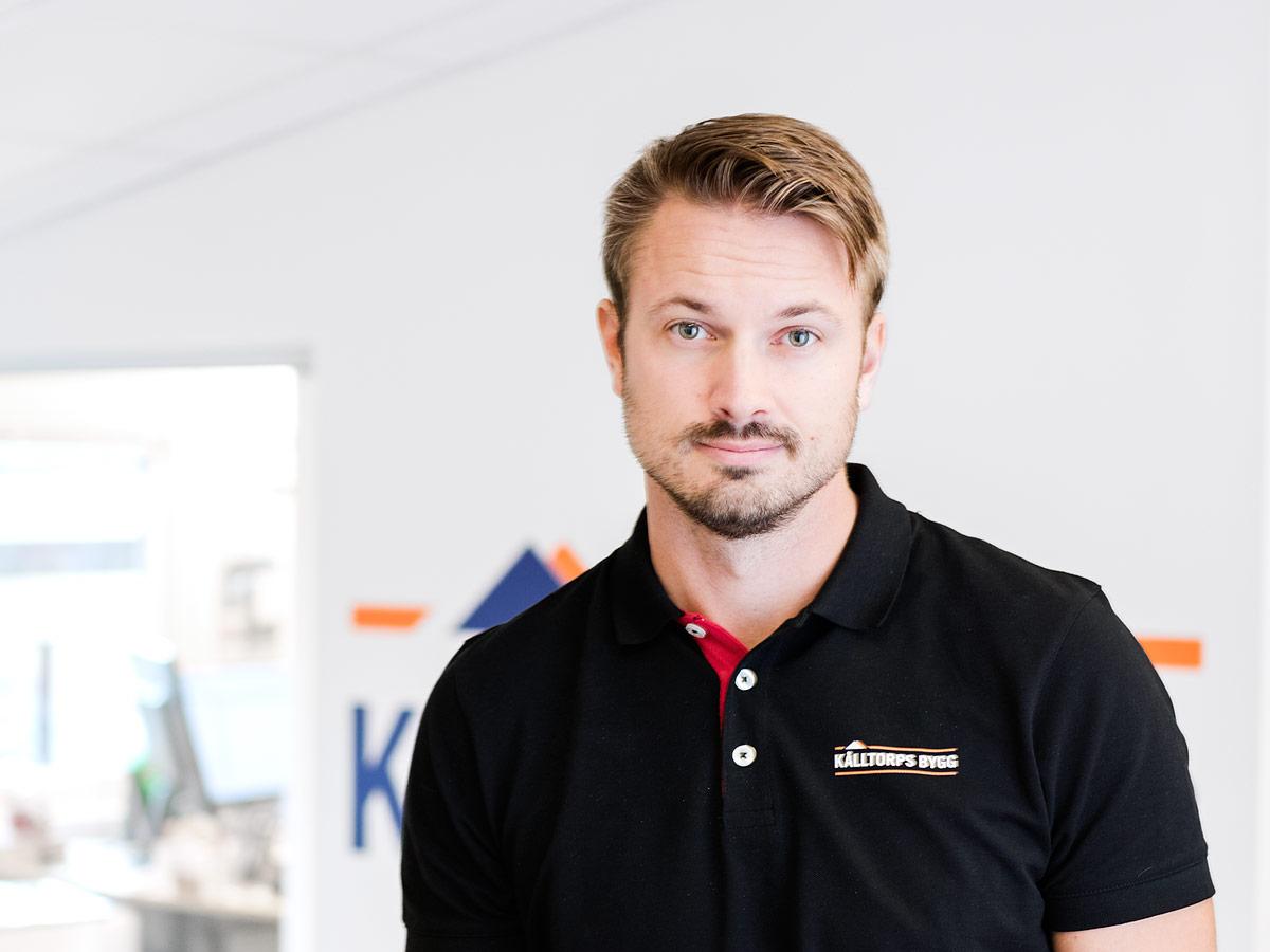 Magnus Karlsson, Kålltorps Bygg