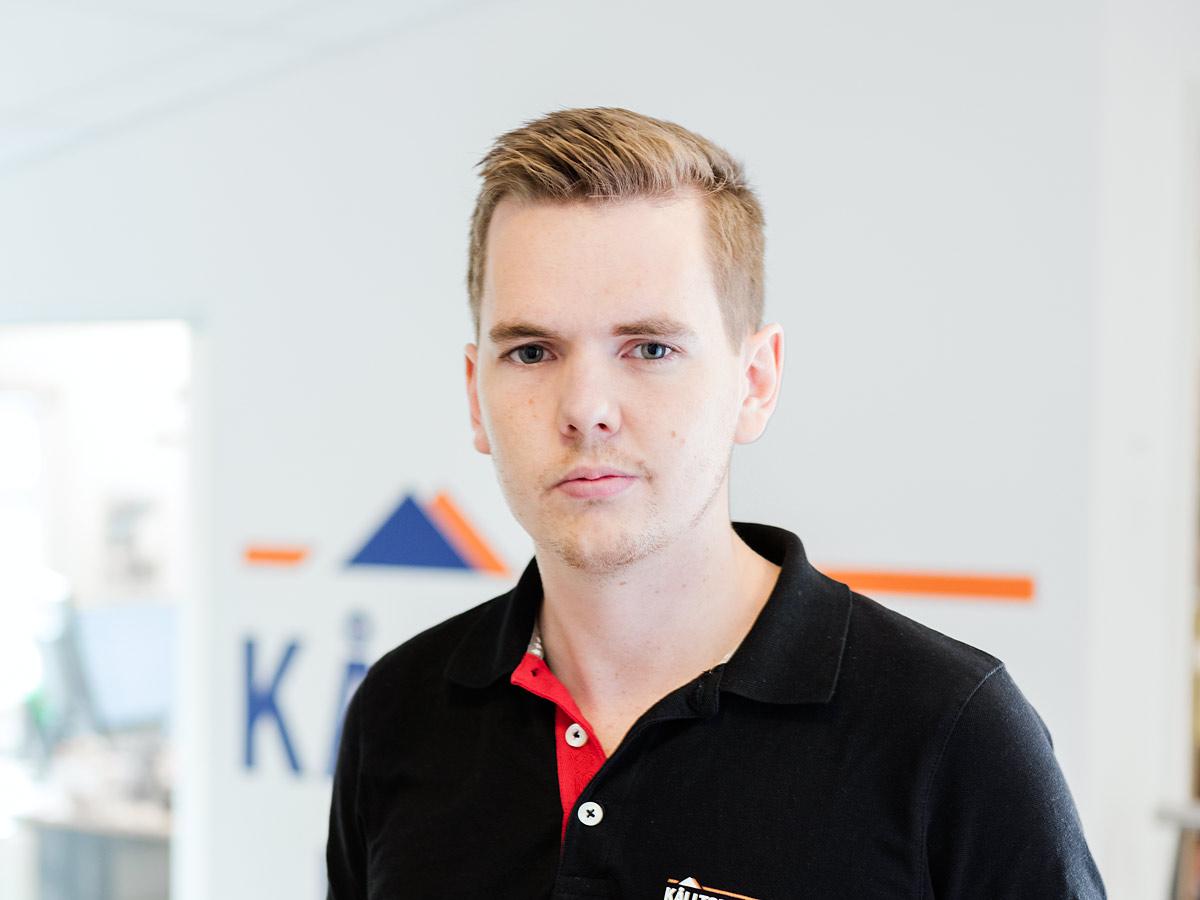 Martin Lind, Kålltorps Bygg