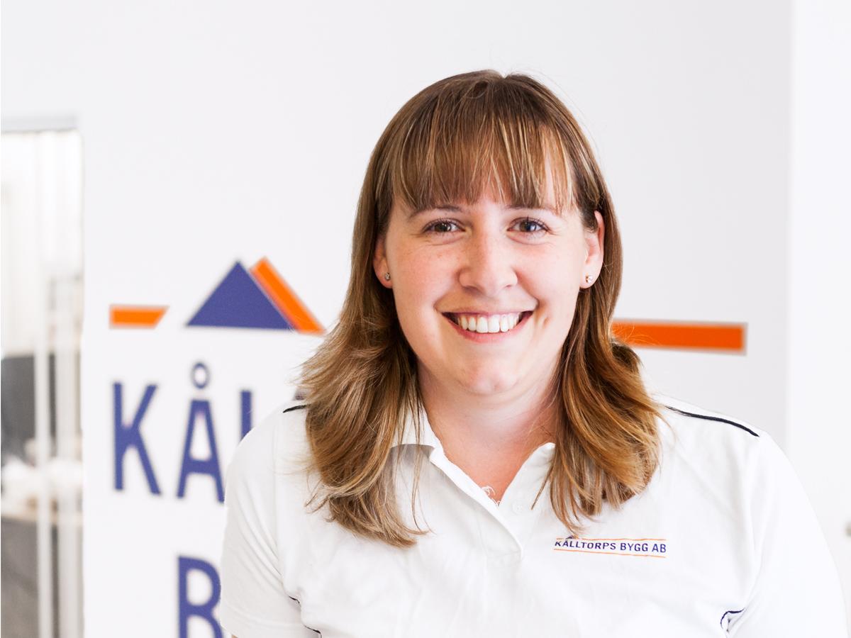 Sara Brännström, Kålltorps Bygg