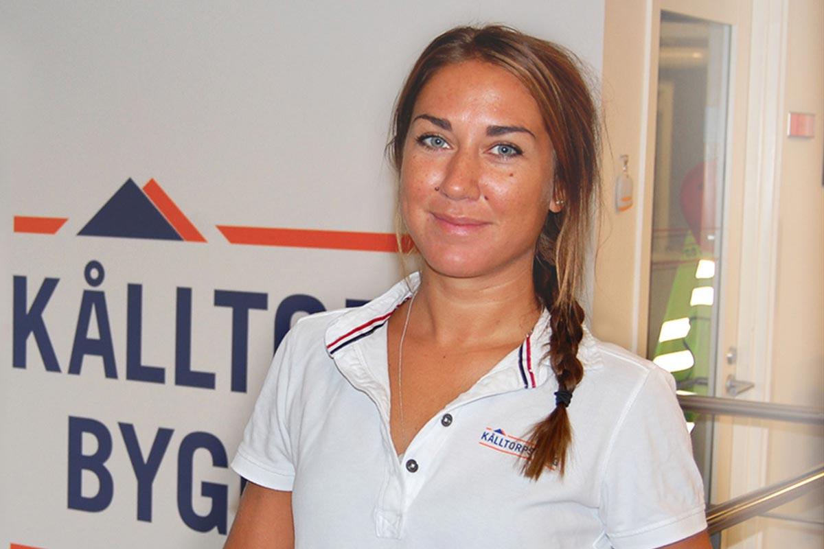 Alexandra Jonsson, Kålltorps Bygg